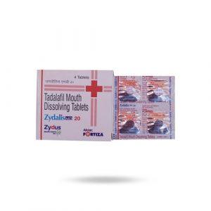buy Zydalis 20 mg online - Ed generic store