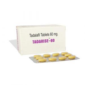 Buy Tadarise 60 mg Online In US, UK at Ed generic pills
