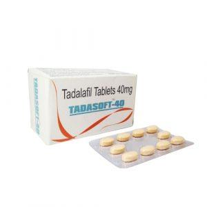 buy Tadasoft 40 mg online -Reviews | Ed generic Store