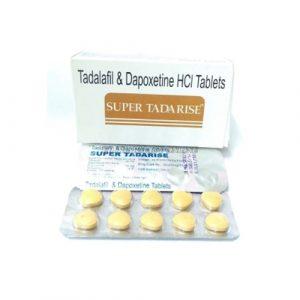Super Tadarise buy Online- Ed Generic Store