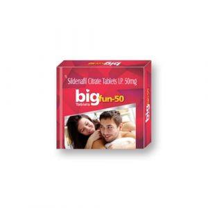bigfun 50 mg online at ed generic store (Edgs)