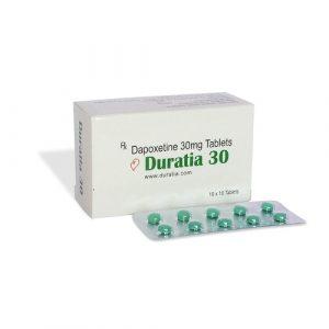 Duratia 30 mg pills | Ed generic store