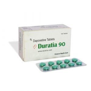 Buy Duratia 90 mg online | Ed Generic Store