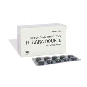 Filagra Double 200 mg pills - Ed Generic Store