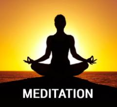 Meditation - Ede generic store
