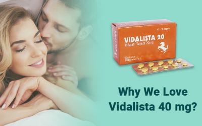 Buy Vidalista 40 mg pills Online - Ed Generic Store