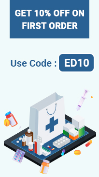 Use Code:ED10