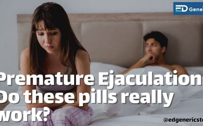 PE - Treatment with Best pills