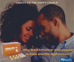 Male enhancer pills