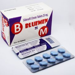 Bluemen 25 mg