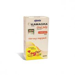 Kamagra Oral Jelly Volume-2